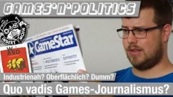 GnP Games-Journalismus
