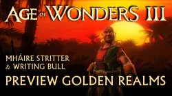 Preview Golden Realms