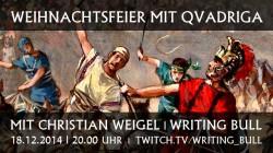 Teaser QVADRIGA Live 16-12-2014 640x360