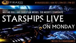 Starships Teaser Firaxis o Clock 640x360
