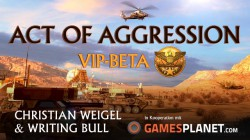 Act of Aggression VIP-Beta 640x360