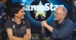 GameStar.tv Interview