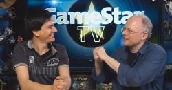 GameStar.tv Interview