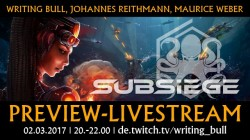 Teaser Livestream Subsiege_640x360