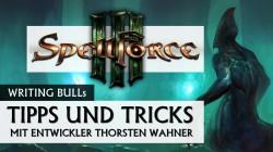SF3 Tipps Tricks